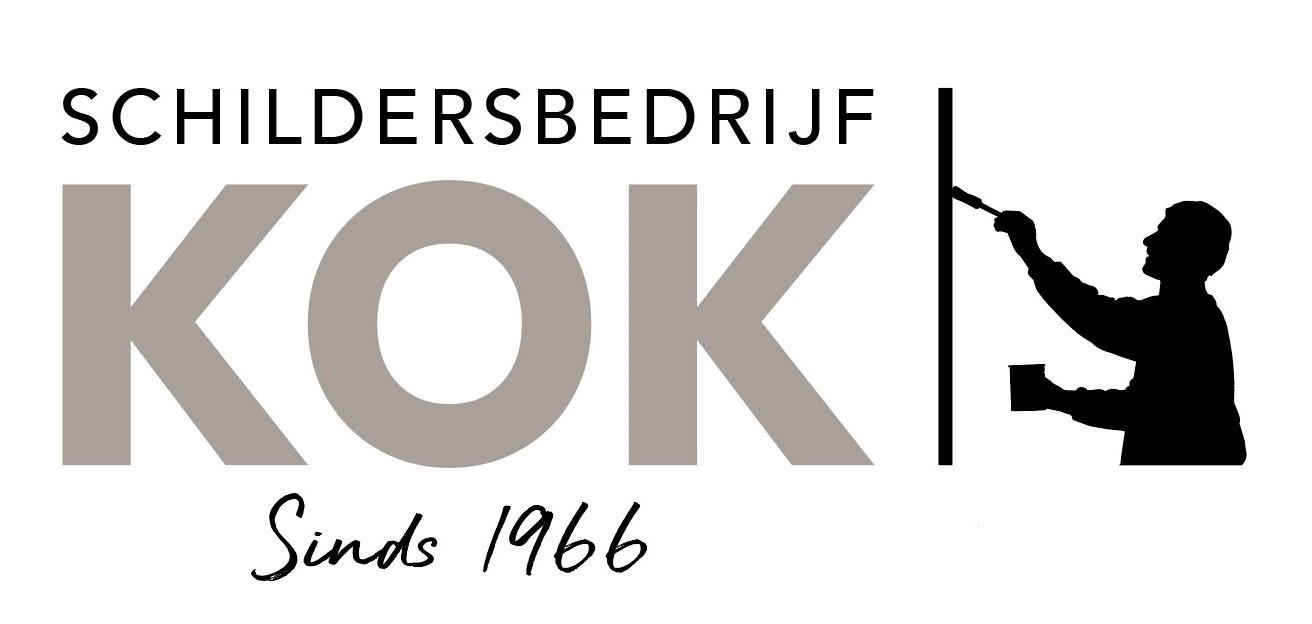 Schildersbedrijf Kok uit Bunschoten-Spakenburg
